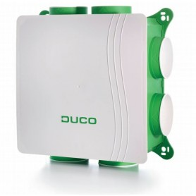 DUCO DUCOBOX SILENT CONNECT