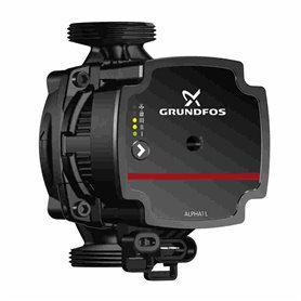 GRUNDFOS ALPHA 1 L CIRCULATEUR