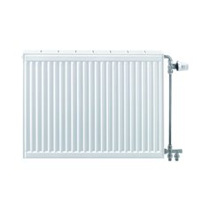 HENRAD COMPACT ALL IN RADIATOR