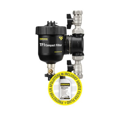 FERNOX TF1 COMPACT FILTER