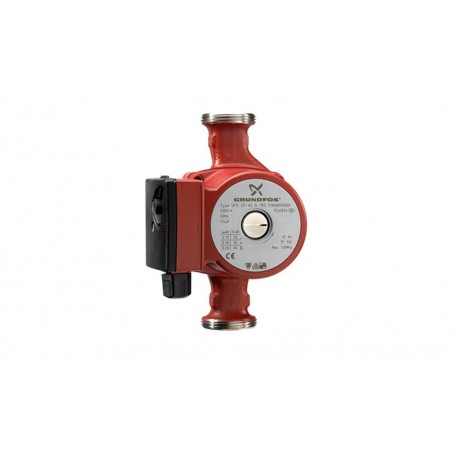 GRUNDFOS CIRCULATIEPOMP UP 20-30N