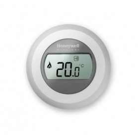 HONEYWELL ROUND CONNECTED THERMOSTAT ON/OFF