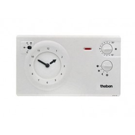 THEBEN RAM725 THERMOSTAT PROGRAMMABLES