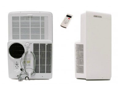 Climatisation mobile: Aspen ASP-1900