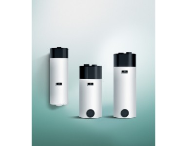 Vaillant aroSTOR VWL chauffe-eau thermodynamique
