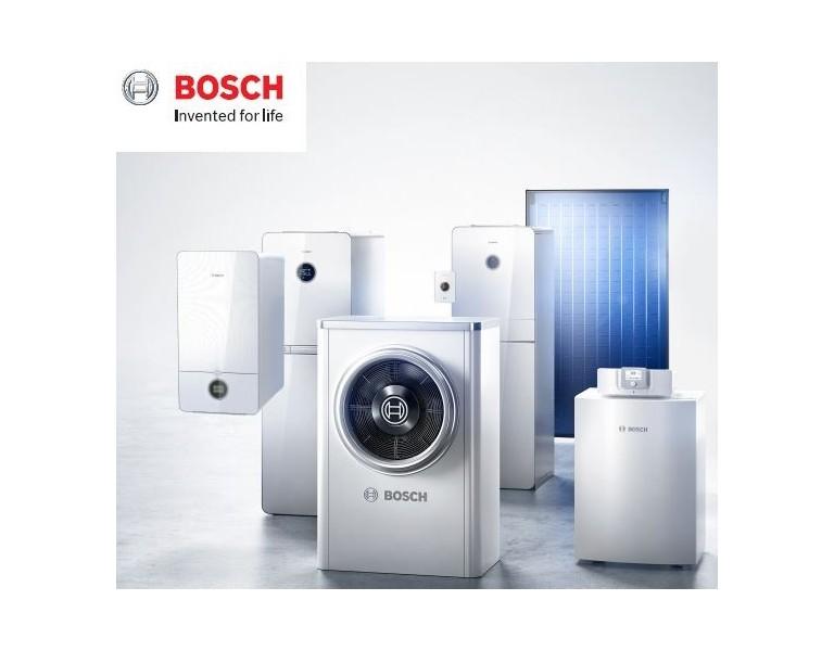 Nieuwe producten bij Bosch