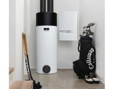 Waarom kiezen voor een warmtepompboiler?