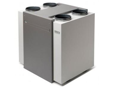 Welk ventilatiesysteem moet ik kiezen? C of D?