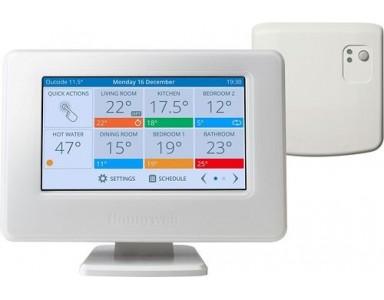 Hoe besparen met een thermostaat?