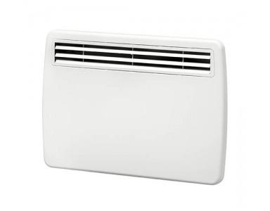 Elektrische verwarming en accumulatiekachel, terug van weggeweest.