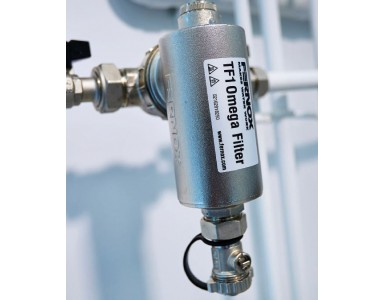 Fernox magneetfilters