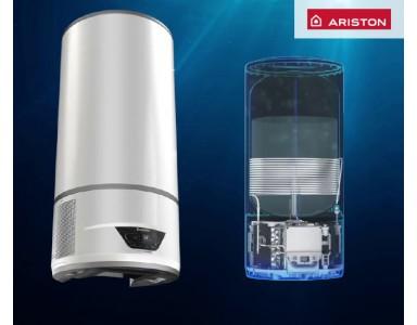 Ariston Lydos Hybrid elektrische hybride boiler