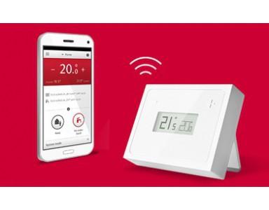 Bules Migo thermostat