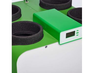 DucoBox Eco ventilatiewarmtepomp
