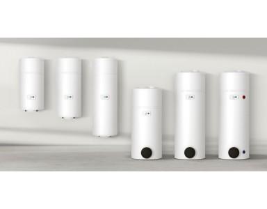 Bulex MagnaAqua chauffe-eau thermodynamique: nouvelle gamme