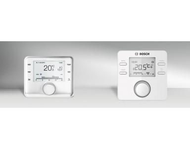 Thermostats Bosch