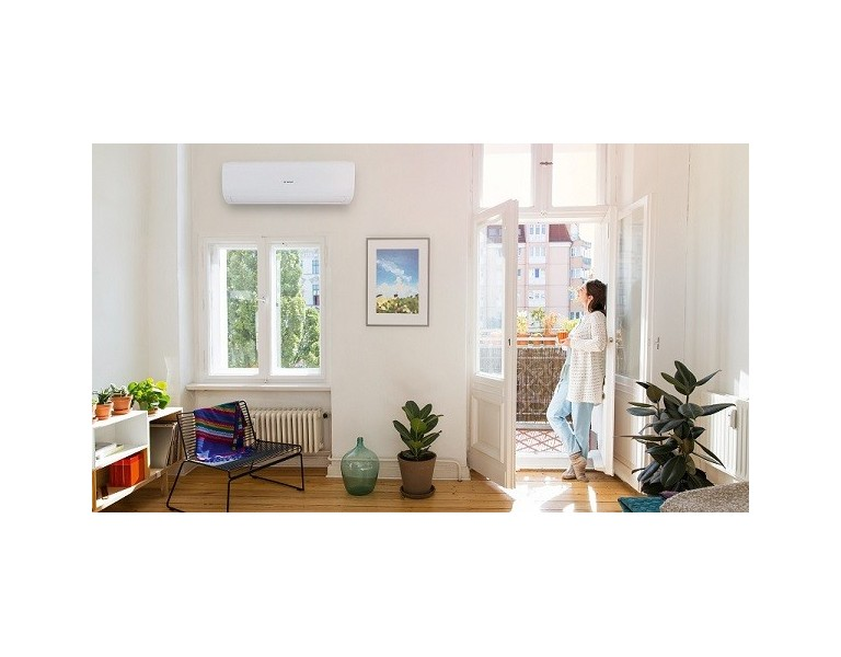 Bosch Airconditioning: Bosch Climate 5000